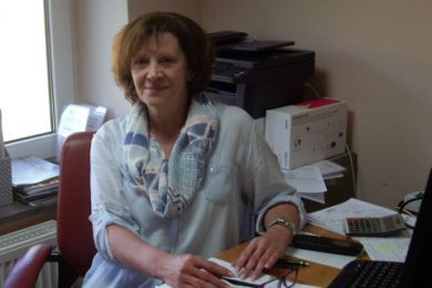 Ingrid Leyendecker